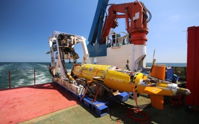 Deep sea marine science key to unlocking potential of our oceans