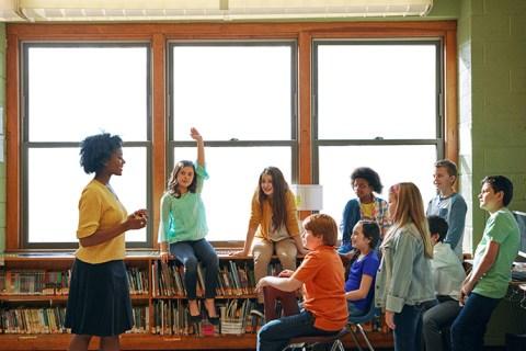 Quais são as competências básicas dos docentes?