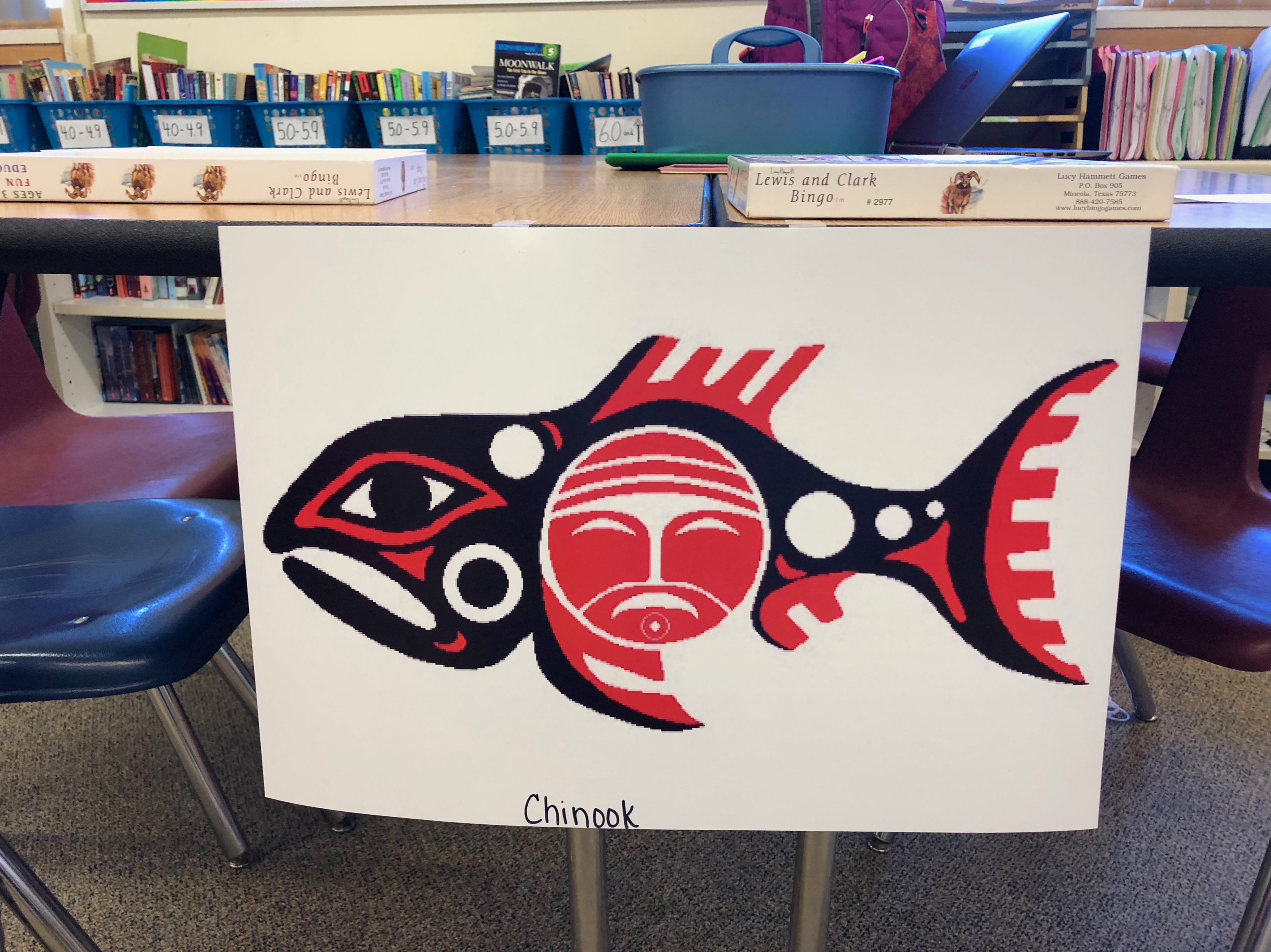 Tribal Legacies Of Pathfinding Fifth Grade Version