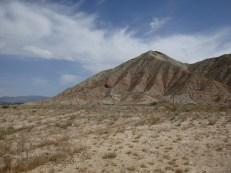Field work in Kyrgyzstan