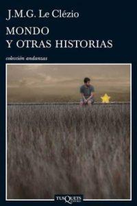 Mondo y otras historias (cub. Tusquets-Andanzas)