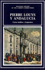 Pierre Louys y Andalucía (cub.)