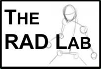 RAD Lab logo