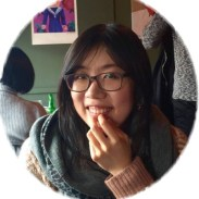 Headshot of Ada Kim