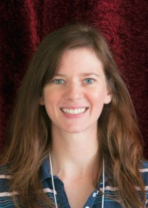 Skipper-Haley UWT Lecturer