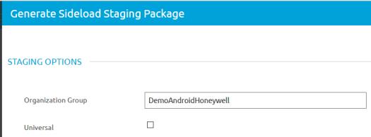 Honeywell-Dolphin-CT50-Bar-Code-Enrollment-VMware-AirWatch_14