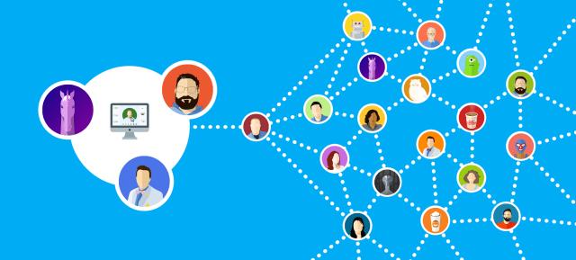 vmware user experience avatars