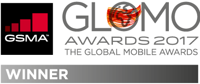 GLOMO AWARDS WINNER