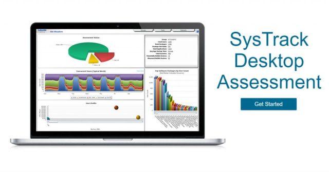 SysTrack Desktop Assessment