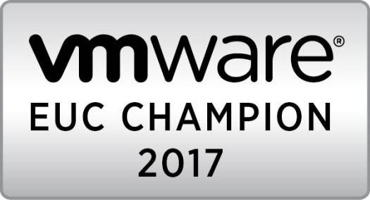 VMW-EUC-CHAMPION