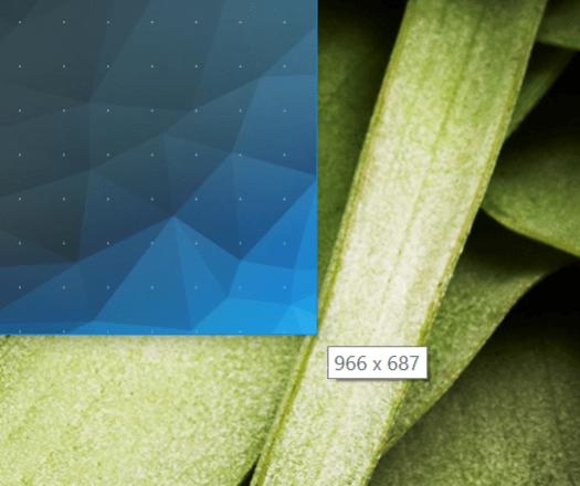 remote desktop resolution