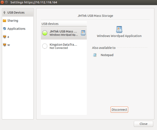 Screenshot_VMware_Horizon_Client_for_Linux_4.4_USB_devices