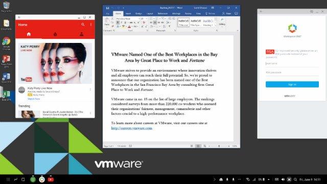 VMware_Horizon_Samsung_DeX_Galaxy_S8