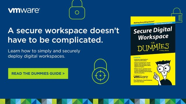 Secure_Digital_Workspace_for_Dummies