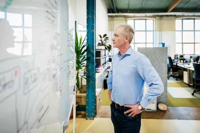 Digital Workspace Strategy