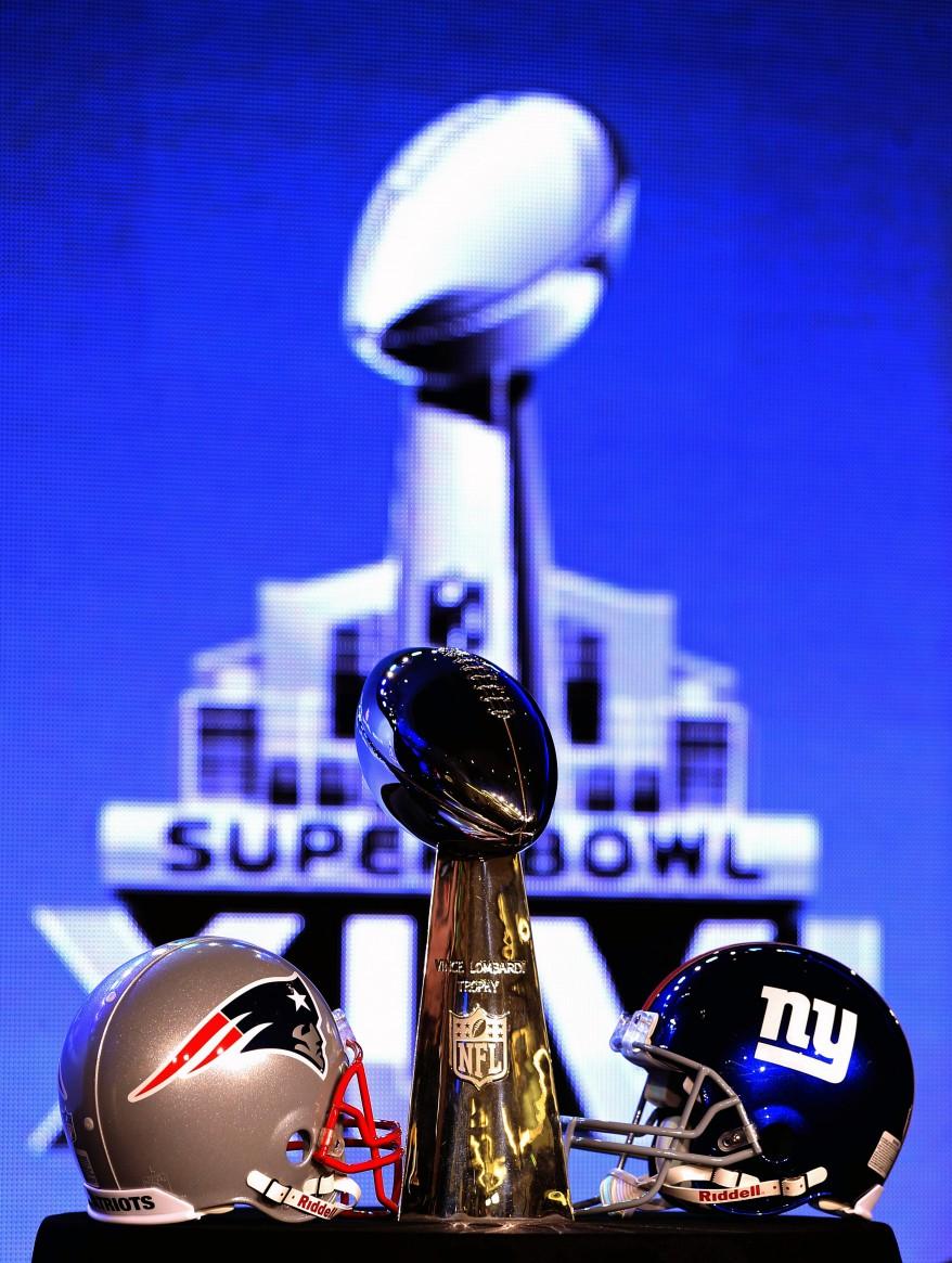 US Super Bowl
