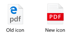 New PNG icon for Windows.