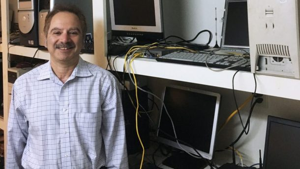 Basilio Kalpakian is an eye surgeon by day and a computer surgeon by night. His hobby and passion is bringing old PCs back to life and loading them up with Windows 10.
