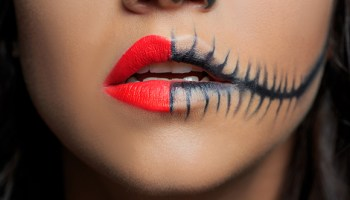 The most amazing halloween makeup ideas of instagram blog by amazing halloween makeup ideas solutioingenieria Images