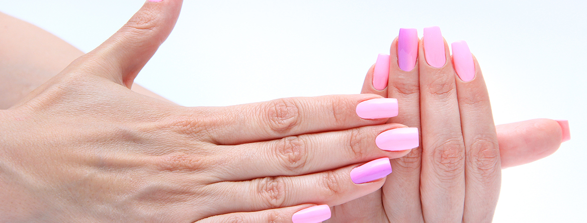 The EASIEST way to fix a broken nail! | Blog by WOMEN\'S BEST