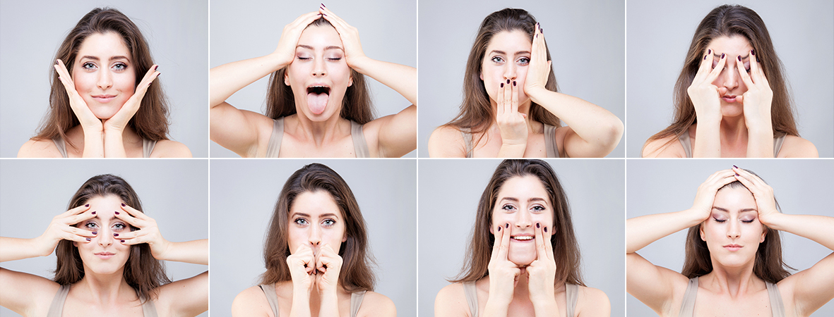 Forget Botox Try FACE YOGA