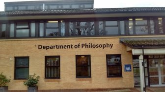 department-of-philosophy
