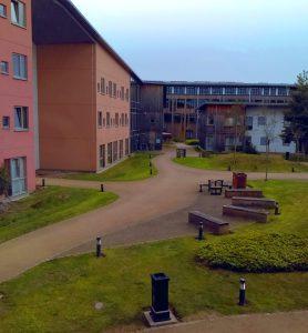 Campus East, University of York