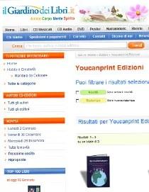 giardino dei libri youcanprint
