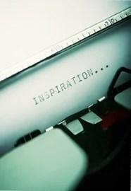 scrivere libro ispirazione
