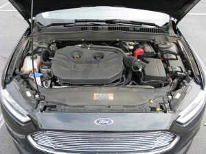 Test Drive: 2014 Ford Fusion SE 20L EcoBoost  YouWheel