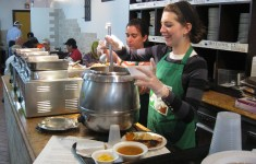 27 Really Amazing Volunteer Soup Kitchen That Look As Fabulous