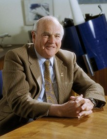 Baruch Samuel Blumberg (1925-2011)