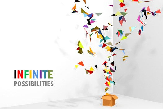 Infinite Possibilities with #MakeInIndia via @blogs4bytes