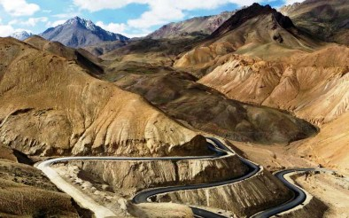 Kargil to Leh via @WKNDGetaways