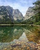 Phelps Lake, Grand Teton National Park