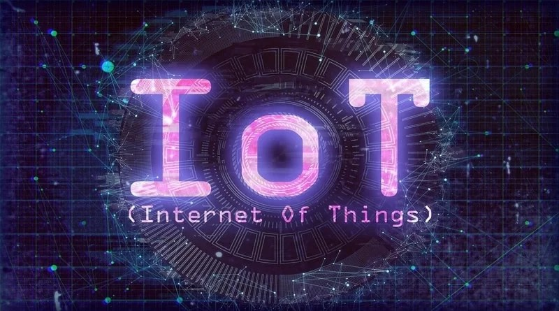 Application and Benefits of IoT in Industrial Automation