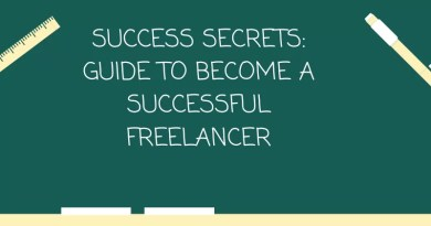 Successful Freelancer