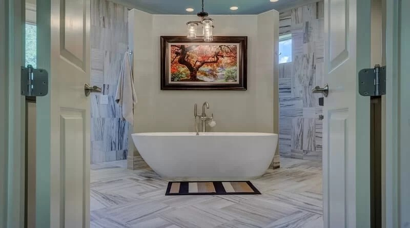 Modern Bathtubs Designs