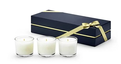 Focus on making candles attractive