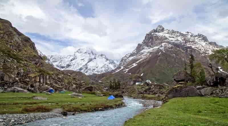 Top Trekking Destinations in Uttarakhand