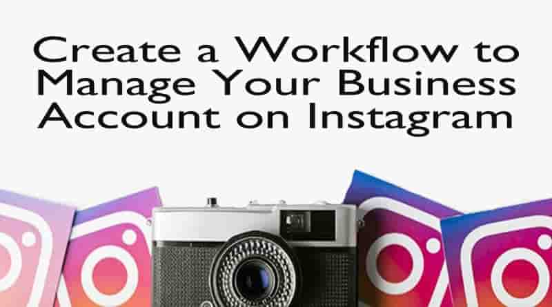 Manage Your Business Account on Instagram