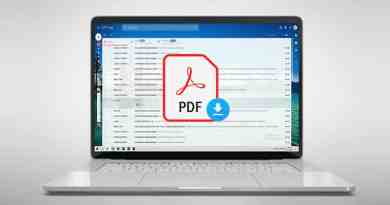 How to Save a Gmail Email as a PDF?