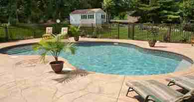 Swimming pool construction cost in India