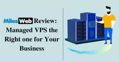 Managed VPS the Right One for Your Business