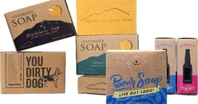 The 9 Most Successful Custom Soap Boxes Companies in Region