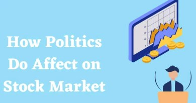 How Politics Do Affect on Stock Market