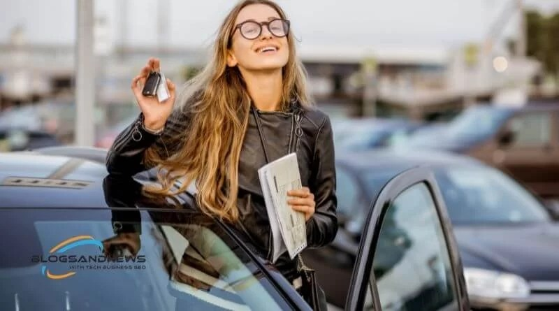 Tips of renting a car