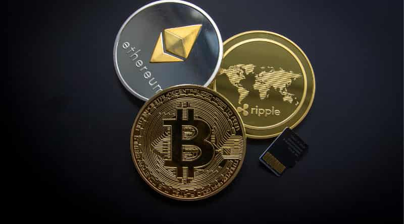 Which is the Best Online Earning Method to Make Money from Top Cryptocurrencies