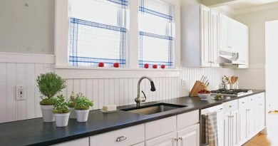 10 Easy Ways to Upgrade Your Old Kitchen - Buy Wolf Classic Cabinets