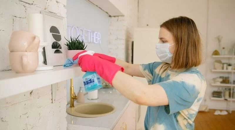 Drapery Cleaning Techniques you should Use to make your Home Elegant
